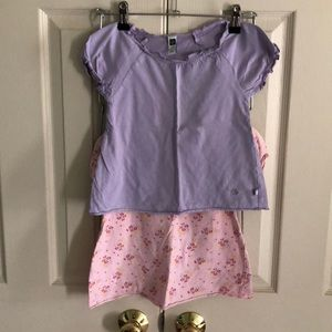 2 Gap Kids Summer Tops